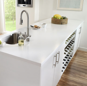 solid surface manufactured