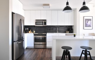Achieve a Sleek Kitchen with Solid Surface