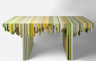 Custom Desks You Can Get with Solid Surface