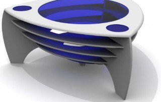 Coffee Tables You Can Achieve with Solid Surface