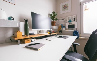 Unique Chair and Desk Designs That Are Possible with Corian