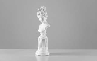 How Solid Surface Can Be Used for Sculptures and Statues
