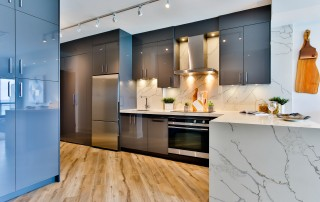 The Most Reliable Solid Surface Countertop Manufacturer