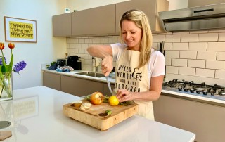 Why Solid Surface Makes the Best Professional Kitchen Countertop